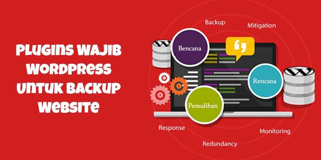 plugins wajib untuk backup di wordpress