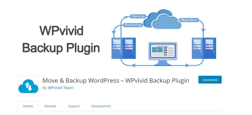 plugin-backup-wpvivid