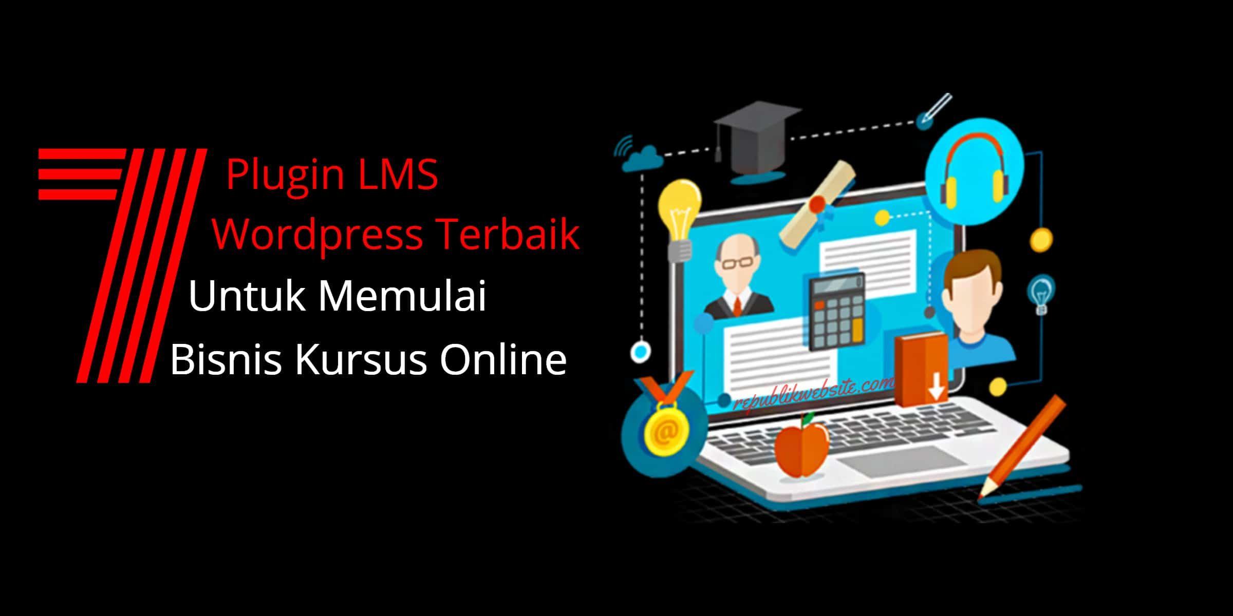 plugin-lms-wordpress-terbaik