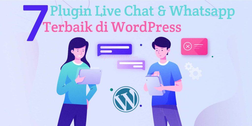 Plugin Live Chat Wordpress