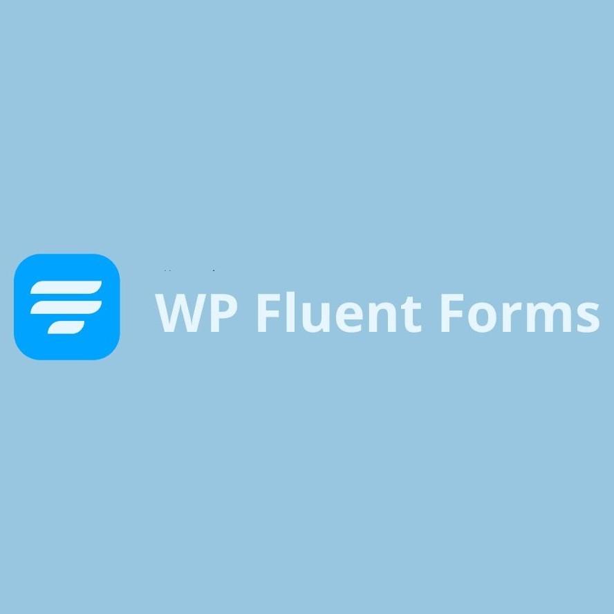 WP-Fluent-Form-Logo
